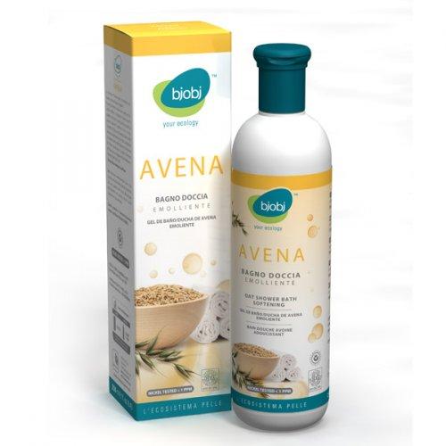 Bagno Doccia Emolliente all'Avena - 250 ml