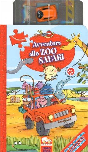 Avventura allo Zoo Safari