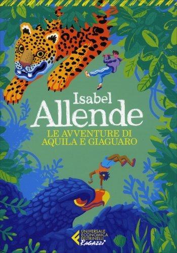 Le Avventure di Aquila e Giaguaro