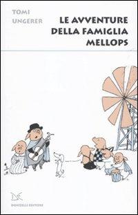 Le Avventure della Famiglia Mellops