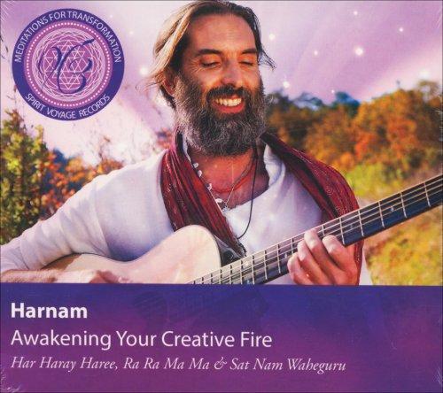 Awakening Your Creative Fire
