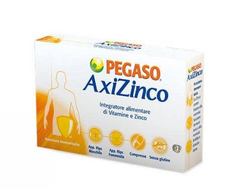 Axizinco - Vitamine e Zinco