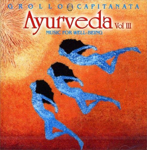 Ayurveda Vol. 3