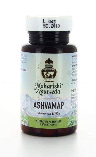 Integratore Alimentare Ayurvedico - Ashvamap