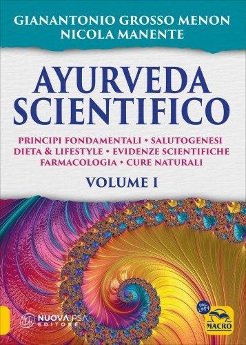 Ayurveda Scientifico - Volume 1