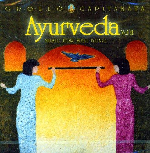 Ayurveda Vol. 2