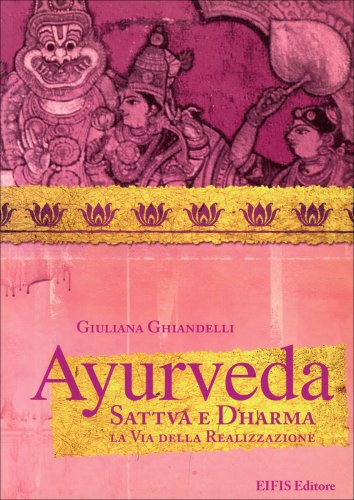 Ayurveda Sattva e Dharma