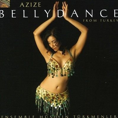 Bellydance from Turkey - Azize