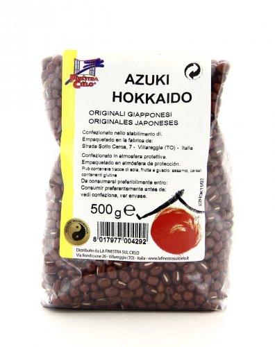 Azuki Hokkaido