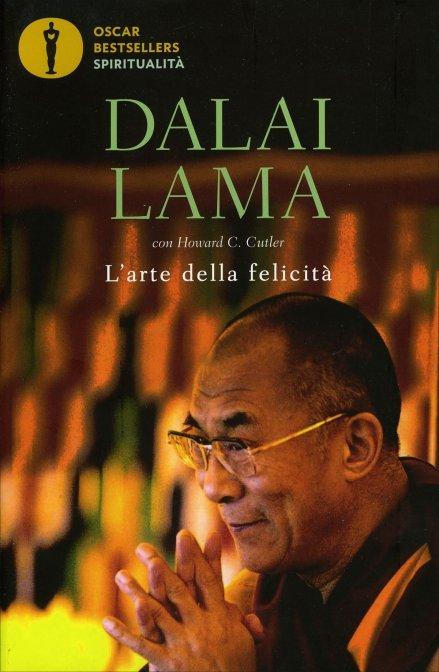 L'arte della felicità del Dalai Lama