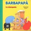 Barbapapà - La Stamperia