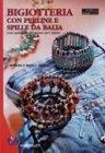 Bigiotteria con Perline e Spille da Balia