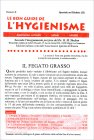 La Bon Guide de l'Hygienisme - Numero 5 - Speciale sul Diabete (II)