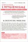 La Bon Guide de l'Hygienisme - Numero 34 - Speciale: Costipazione - Colite