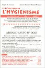 La Bon Guide de l'Hygienisme - Numero 40 - Speciale: Tumori - Fibromi - Prostata