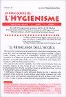 La Bon Guide de l'Hygienisme - Numero 63 - Speciale Malattie della Pelle