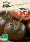 Semi di Pomodoro Nero di Crimea - 100 Semi