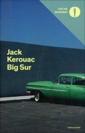 BIG SUR di Jack Kerouac