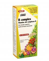 B Complex - Vitamine del Complesso B
