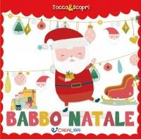 Tocca & Scopri - Babbo Natale