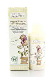 Baby Anthyllis - Lozione Protettiva Andiroba e Geranio