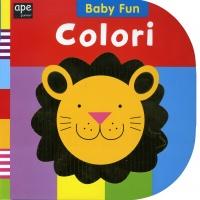 Baby Fun - Colori