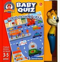 Baby Quiz - Casa Scuola Città