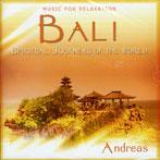 Bali - Spiritual Journeys of the World