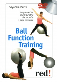 Ball Function Training - DVD