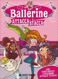 Ballerine - Attacca-Stacca