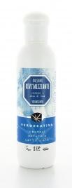 Balsamo Capelli Rivitalizzante Canapa e Olio di Lino 200 ml