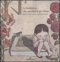 La Bambina che Ascoltava gli Alberi