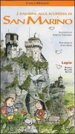 I Bambini alla Scoperta di San Marino