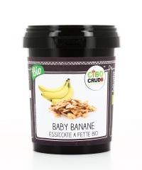 Baby Banane a Fette