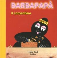 Barbapapà - Il Carpentiere