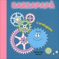 Barbapapà - L'Orologiaio