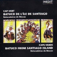 Cape Verde - Batuco From Santiago Island