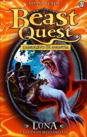 Luna. la Lupa di Mezzanotte - Beast Quest
