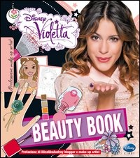 Beauty Book. Violetta