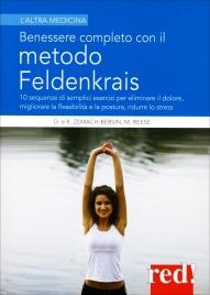 Benessere completo con il Metodo Feldenkrais