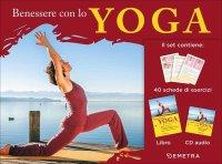 Benessere con lo Yoga - Set Libro con CD