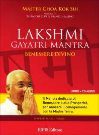 Lakshmi Gayatri Mantra