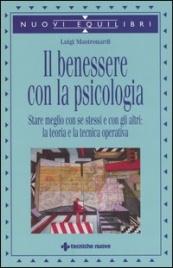 Il benessere con la psicologia