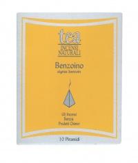 Benzoino - Incenso Naturale - Piramidi