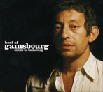 Best of Gainsbourg