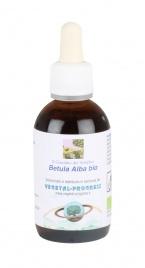 Betula Alba Bio - Estratto Idrogliceroalcolico