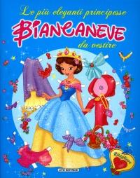 Biancaneve da Vestire