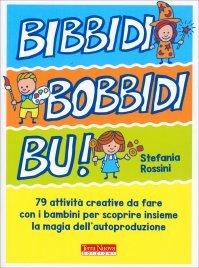Bibbidi Bobbidi Bu! (eBook)