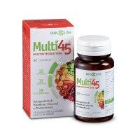 Bio 45 Micronutrienti Energy - Metabolismo Energetico