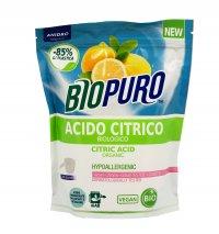 Acido Citrico Bio - Additivo Naturale